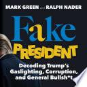 Fake President Book PDF