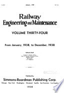 Railway Engineering and Maintenance Book