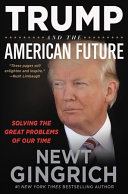 Re electing Trump Book