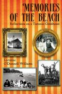 Memories of the Beach Pdf/ePub eBook