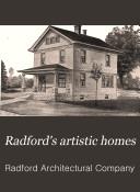 Radford s Artistic Homes