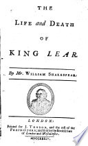 THE WORKS OF SHAKESPEARE  Book