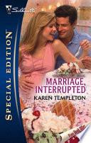 Marriage  Interrupted Book PDF