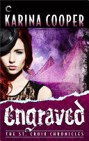 Engraved: Book Five of The St. Croix Chronicles Pdf/ePub eBook