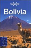 Guida Turistica Bolivia Immagine Copertina