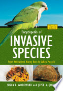 Encyclopedia of Invasive Species