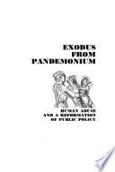 Exodus from Pandemonium