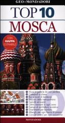 Guida Turistica Mosca. Con carta Immagine Copertina
