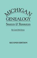 Michigan Genealogy