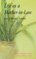 Life As a Mother-in-Law Book