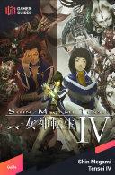 Shin Megami Tensei IV - Strategy Guide Pdf/ePub eBook