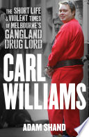 Carl Williams Book