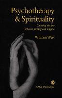 Psychotherapy & Spirituality Pdf/ePub eBook