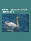 Tardis   Reference Books