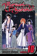 Rurouni Kenshin  Vol  10
