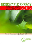 Renewable Energy Medium term Market Report 2012