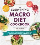 The Everything Macro Diet Cookbook Pdf/ePub eBook