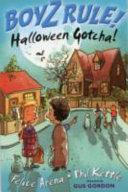 Books - Halloween Gotcha! | ISBN 9780732992552