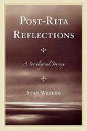 Post Rita Reflections