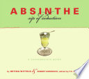Absinthe  Sip of Seduction