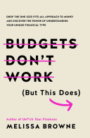 Budgets Don't Work (But This Does) Pdf/ePub eBook