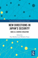 New Directions in Japan s Security Book