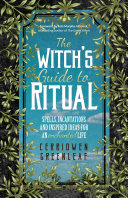 Pdf The Witch's Guide to Ritual Telecharger