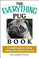 Pdf The Everything Pug Book