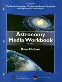 Astronomy Media Workbook