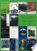 Vox Lycei 2001 2002 Book