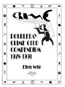 Doubleday Crime Club Compendium  1928 1991