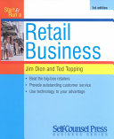 Start and Run a Profitable Retail Business