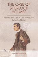 Case of Sherlock Holmes Pdf/ePub eBook
