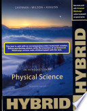 An Introduction to Physical Science, Hybrid
