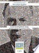 International Journal of McLuhan Studies