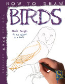 Pdf How To Draw Birds Telecharger
