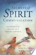 Secrets Of Spirit Communication