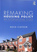 Remaking housing policy : an international study
