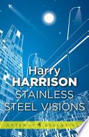 Stainless Steel Visions Book