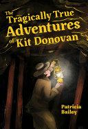 Pdf Tragically True Adventures of Kit Donovan Telecharger
