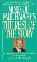 More of Paul Harvey s the Rest of the Story