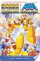 Sonic   Mega Man  Worlds Collide 3