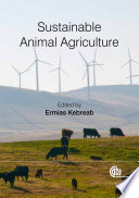 Sustainable Animal Agriculture Book PDF