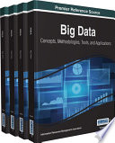 Big Data: Concepts, Methodologies, Tools, and Applications  : Concepts, Methodologies, Tools, and Applications