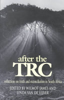 After the TRC