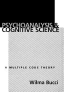 Psychoanalysis and Cognitive Science