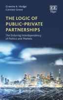 The Logic of Public   Private Partnerships