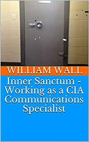 Inner Sanctum   Working as a CIA Communications Specialist