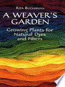 A Weaver s Garden Book