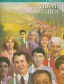 Walking by Faith Grade 6 Salvation History